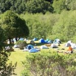 Walker Creek camping