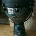 Grand Prize: Djembe Donated by Remo
