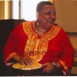 Nurudafina Pili Abena (Nuru)