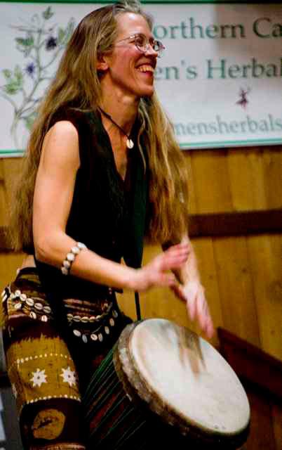 Larissa Montfort