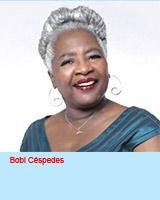 Bobi Céspedes