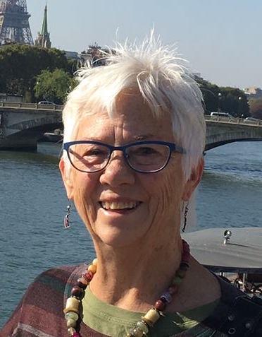 Vicki Noble